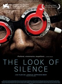 The Look Of Silence streaming
