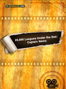 20 000 Lieues sous les mers : Capitaine Nemo streaming