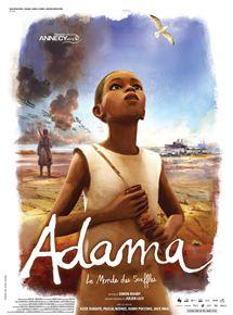 adama le monde des souffles