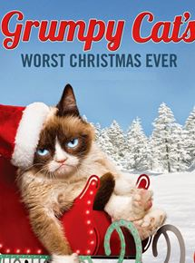 Bande-annonce Grumpy Cat's Worst Christmas Ever