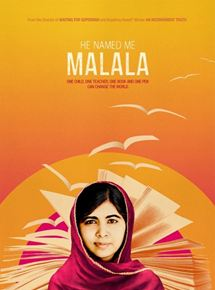 Il m'a appelée Malala streaming