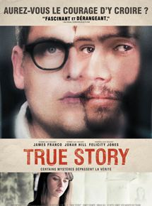 True Story streaming