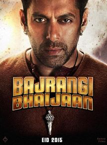 Bajrangi Bhaijaan streaming