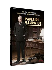 L'Affaire Maurizius streaming