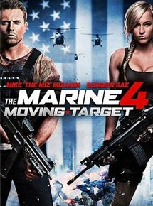 The Marine 4: Moving Target streaming gratuit