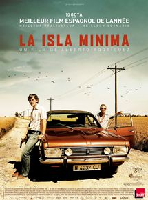 La Isla mínima streaming