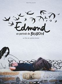 Edmond, un portrait de Baudoin streaming