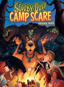 Scooby-Doo et la colonie de la peur