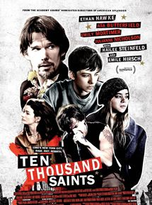 Ten Thousand Saints streaming