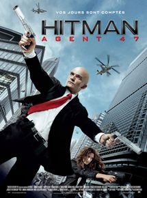 Hitman: Agent 47 streaming