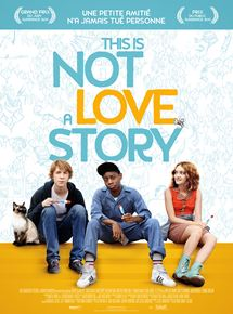 This is not a love story streaming