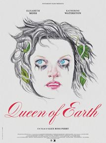 Queen Of Earth streaming