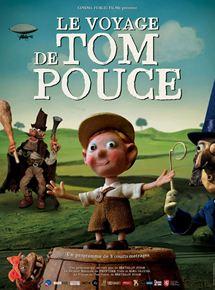 Le Voyage de Tom Pouce streaming gratuit