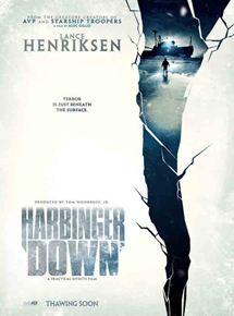 Harbinger Down streaming