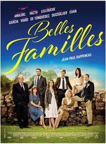 Bande-annonce Belles familles