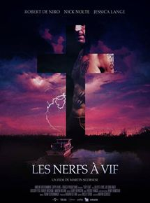 Les Nerfs à vif streaming