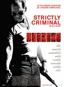 Strictly Criminal streaming