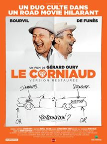 Voir Le Corniaud en streaming