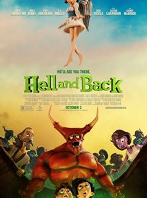Hell and Back FRENCH WEBRIP 2016