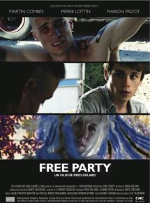 Bande-annonce Free party