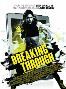 Breaking Through affiche