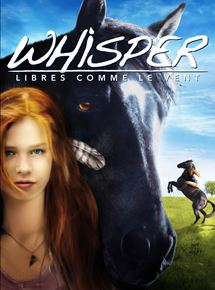 Whisper : Libres comme le vent streaming