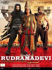 Bande-annonce Rudhramadevi – La reine guerrière