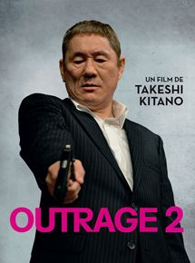 Outrage 2 streaming