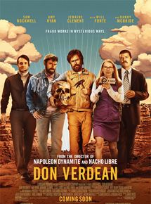 Don Verdean streaming
