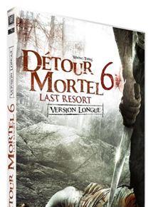 Détour mortel 6 : Last resort streaming