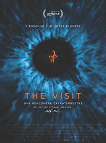 The Visit – une rencontre extraterrestre streaming