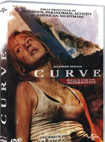 Curve streaming