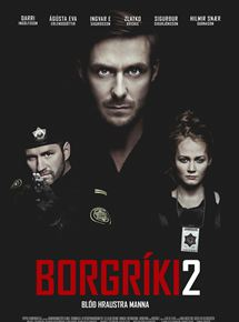 Corruption 2 - Le sang des braves