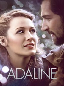 Voir Adaline en streaming