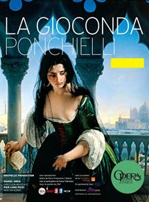 La Gioconda (UGC Viva l'Opéra -  FRA Cinéma)