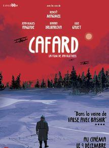 Cafard streaming