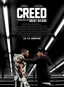 Creed – L'Héritage de Rocky Balboa streaming