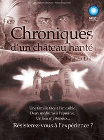 Chroniques d'un château hanté