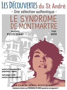 Le syndrome de Montmartre