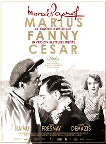 La Trilogie Marseillaise de Marcel Pagnol : Fanny streaming