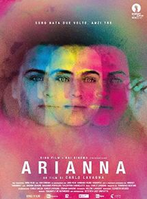 Arianna streaming