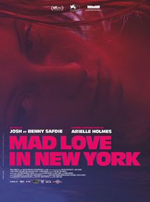 Mad Love in New York streaming