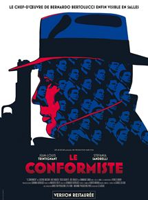 Le Conformiste streaming
