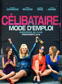 film streaming C�libataire, mode d'emploi