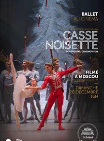 Bande-annonce Casse-noisette (Pathé live)