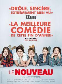 Film Le Nouveau Streaming Complet - La première semaine de Benoit dans son nouveau collège ne se passe pas comme il laurait...