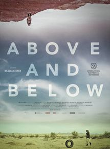 Above and Below streaming