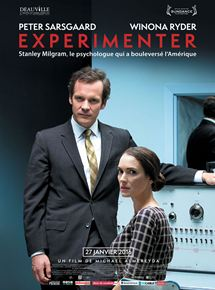 Experimenter streaming