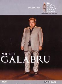 Michel Galabru : Les feux de la rampe affiche