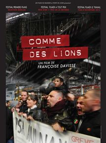 Comme des lions streaming
